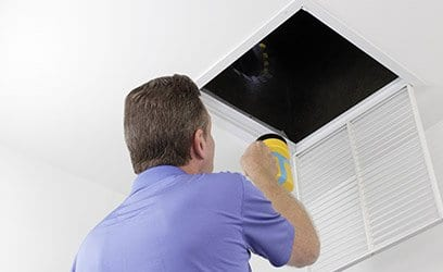 duct cleaning granite city il