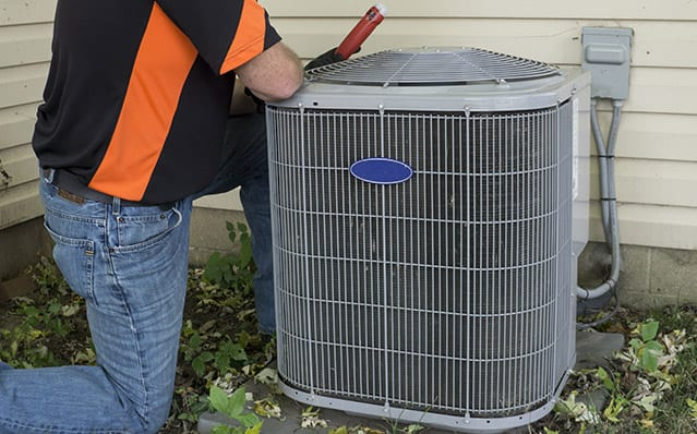 air conditioning maintenance granite city il