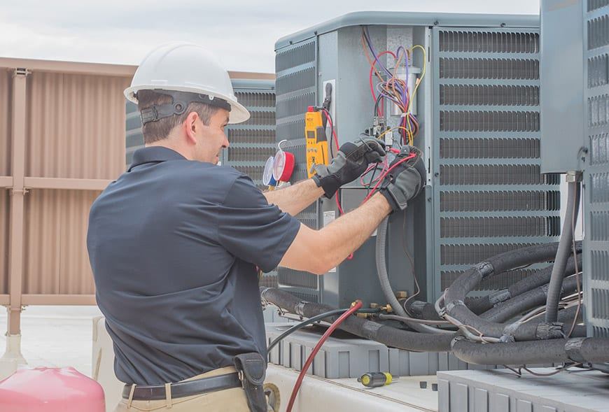 top hvac company maryville il